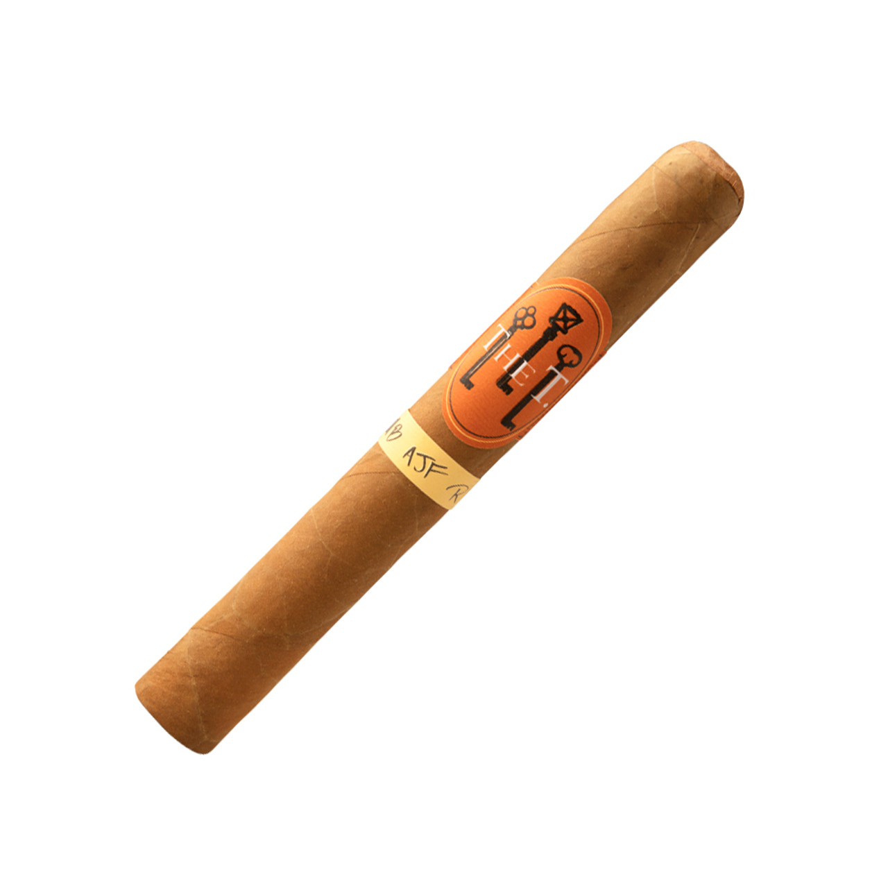 Caldwell The T. Connecticut Toro Cigars - 6 x 50 (Box of 20)