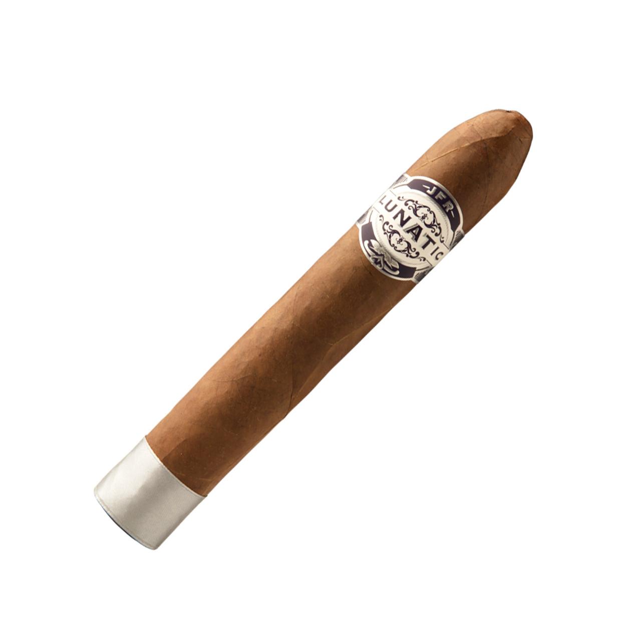 Casa Fernandez Lunatic Habano Cigars - 8 x 80 (Box of 24)