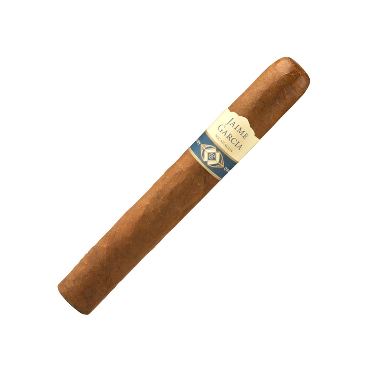 Crafted by Jaime Garcia Toro Gordo Cigars - 6 x 60 (Box of 10)