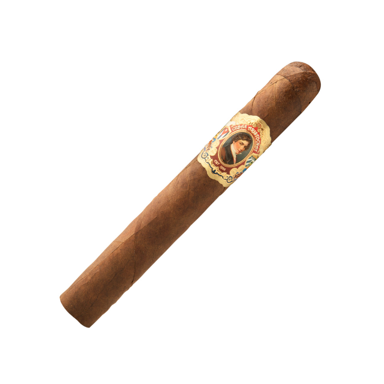 Cuban Aristocrat Double Toro Maduro Cigars - 6.25 x 54 (Box of 20)