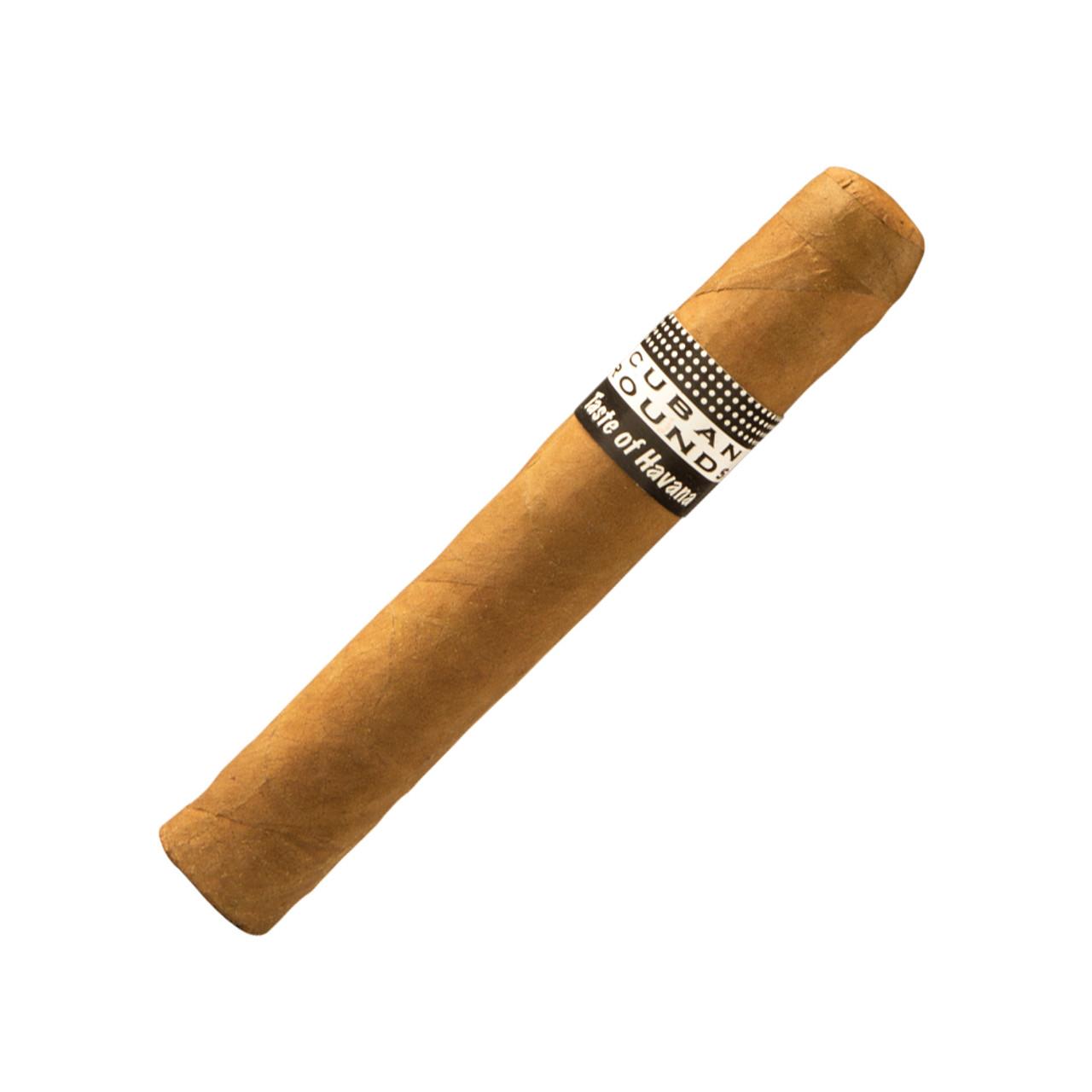 Cuban Rounds Robusto Cigars - 5 x 50 (Bundle of 20)