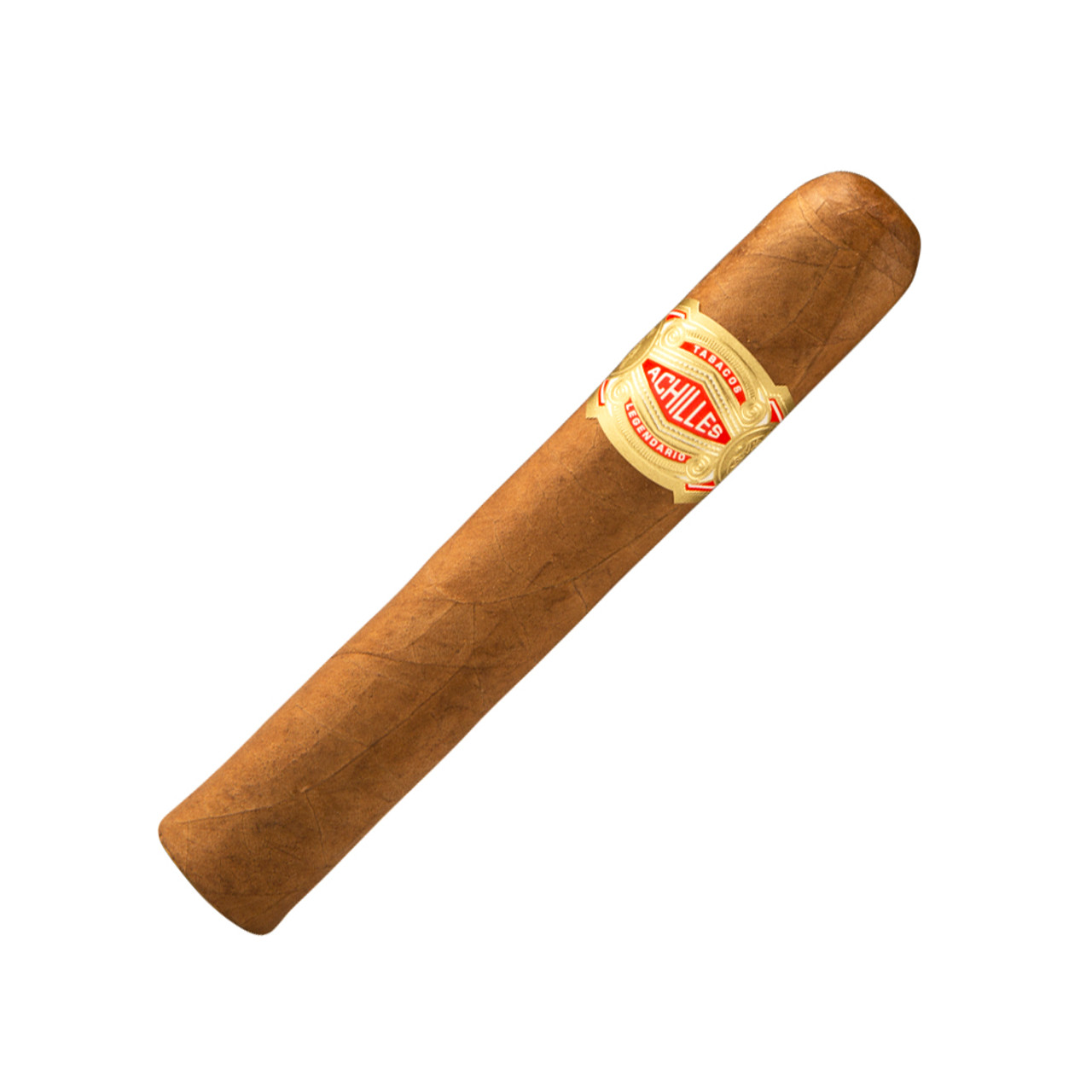 Curivari Achilles La Lliada No. 7 Cigars - 5.5 x 56 (Box of 10)