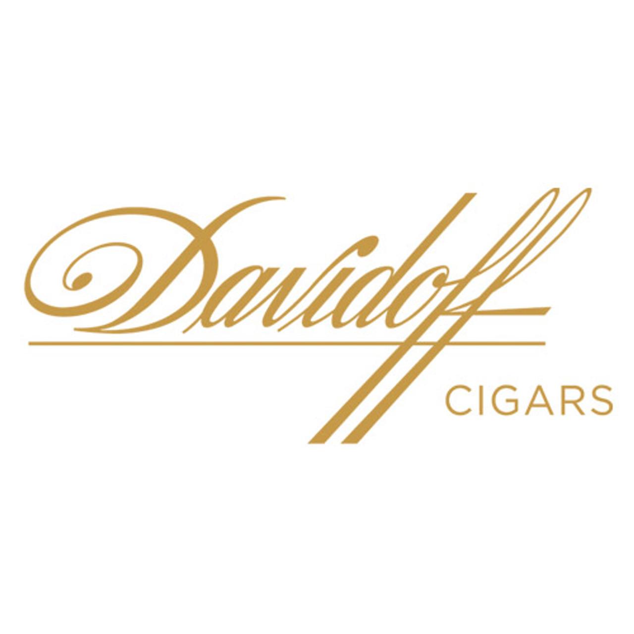 Davidoff Cigarillos and Small Cigars Mini Cigarillos Nicaragua Cigars - 3.43 x 20 (5 Packs of 20 (100 Total))