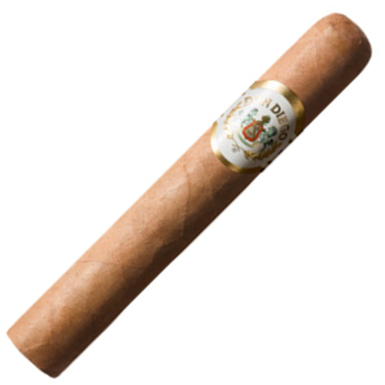 Don Diego Robusto Cigars - 5 x 52 (Box of 25)