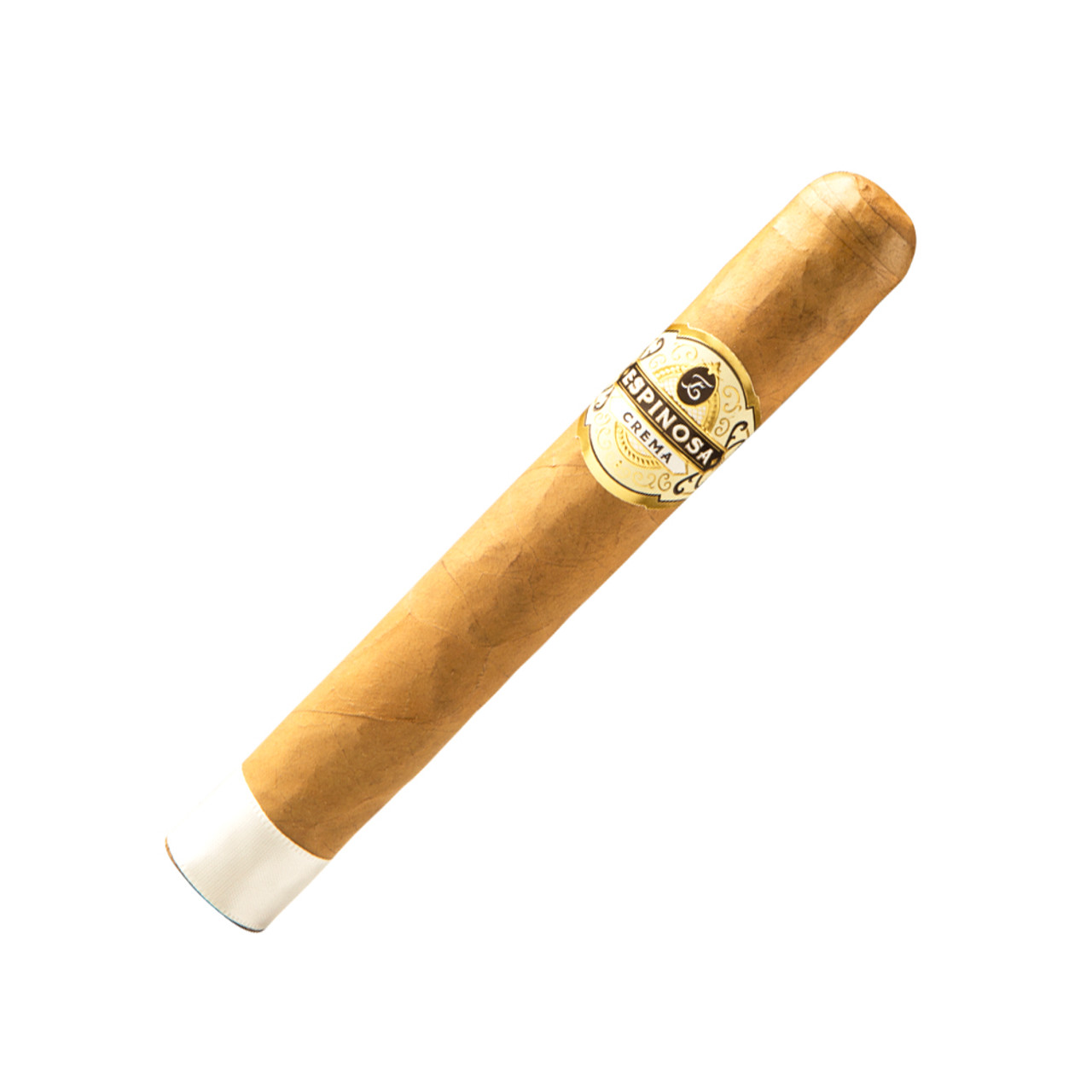 Espinosa Crema No. 5 Toro Grande Cigars - 6 x 56 (Box of 20)