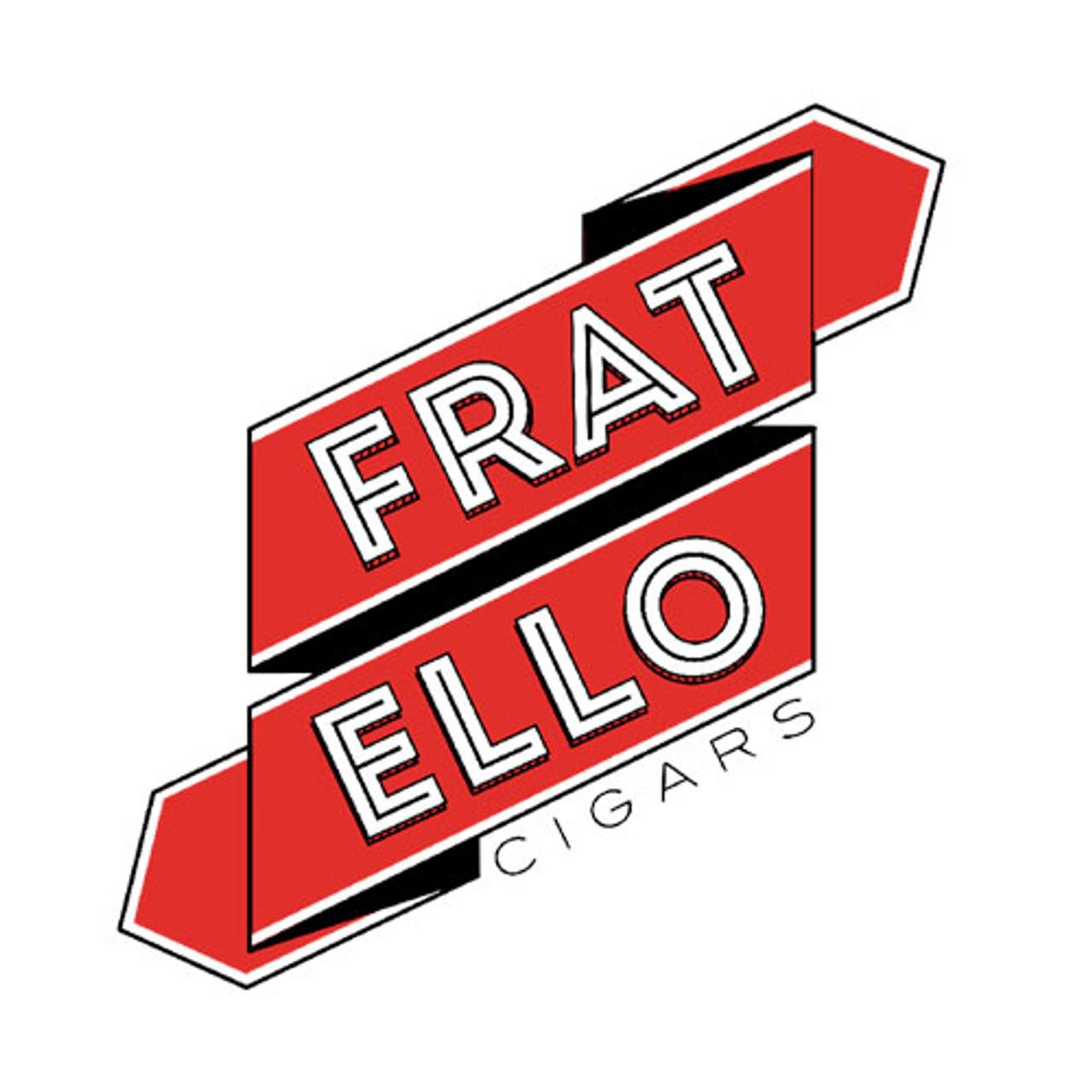 Fratello Corona Cigars - 5.5 x 46 (Box of 20)