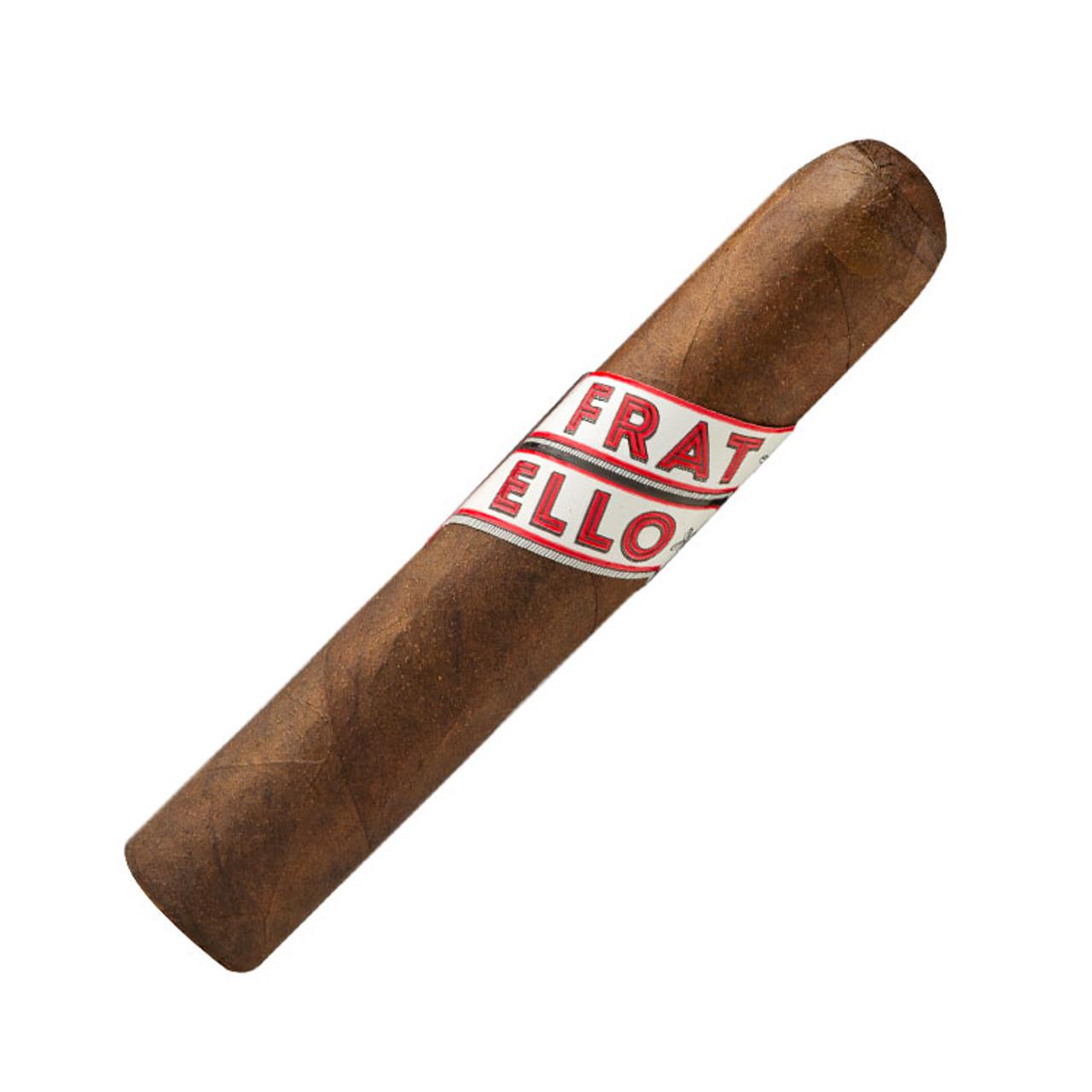 Fratello Bianco Bianco III Cigars - 5 x 56 (Box of 20)