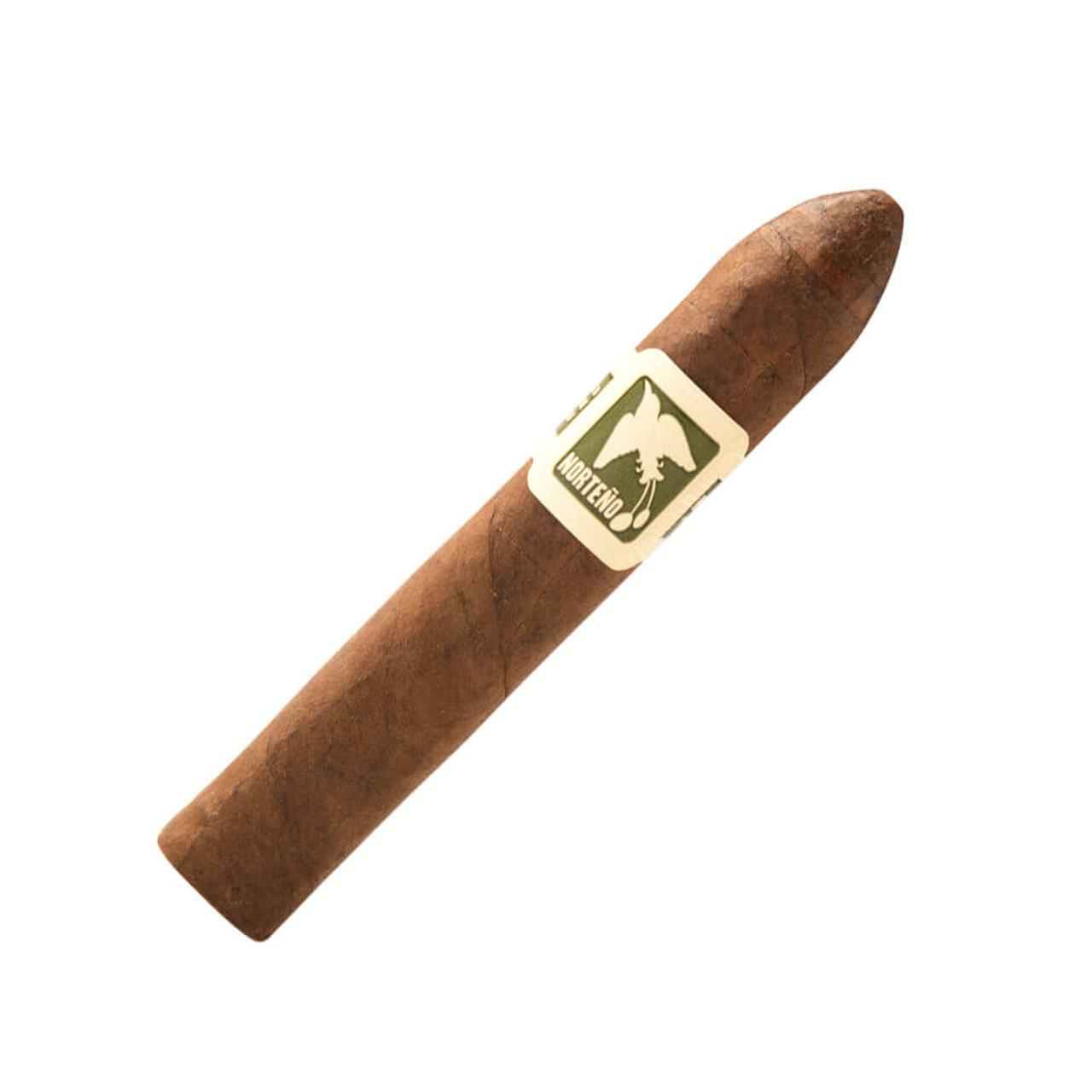 Herrera Esteli Norteno Piramide Fino Cigars - 6 x 52 (Box of 25)