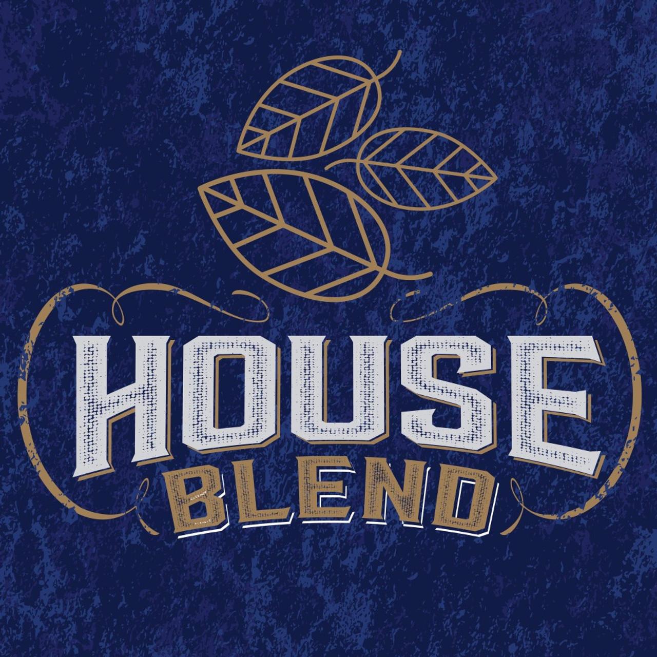 House Blend Robusto Cigars - 5 x 50 (Bundle of 20)