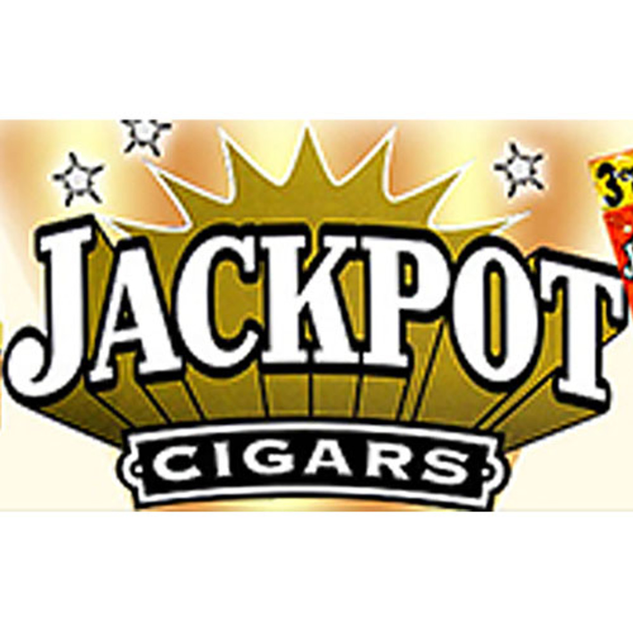 Jackpot Cigarillo Watermelon Cigars - 4.69 x 28 (15 Packs of 3 (45 Total))