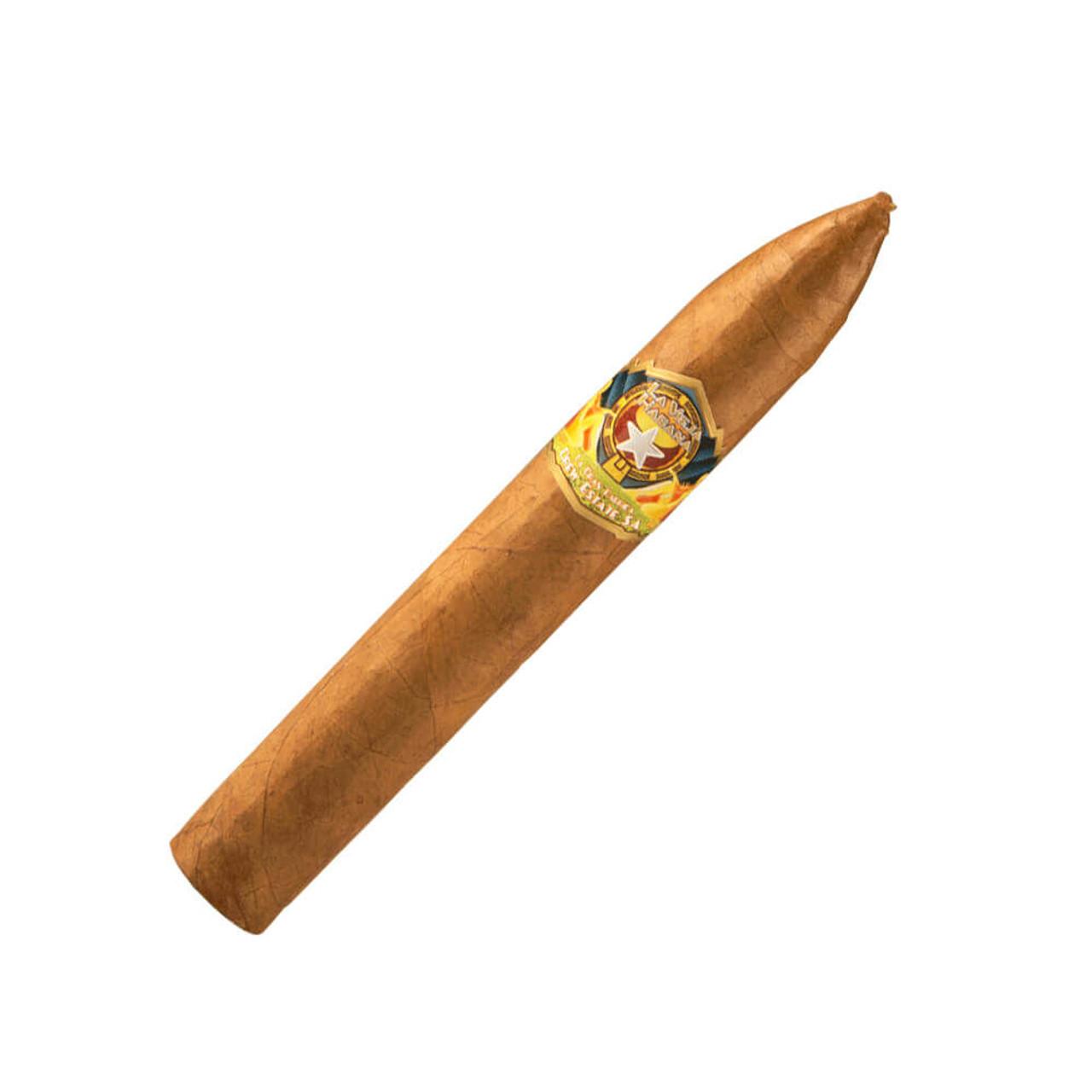 La Vieja Habana Belicoso D Cigars - 6 x 52 (Box of 20)