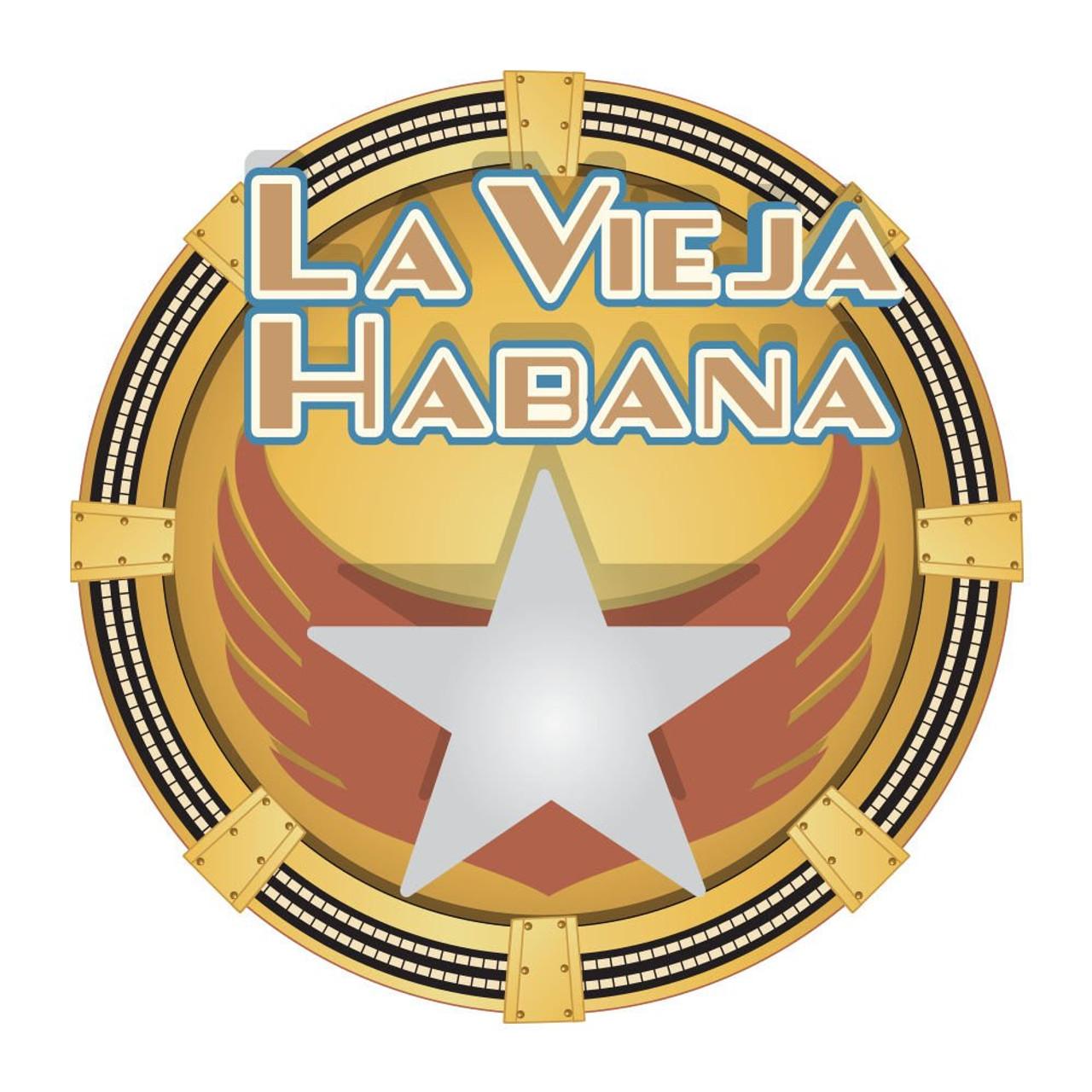 La Vieja Habana Gordito Rico Cigars - 6 x 60 (Box of 20)
