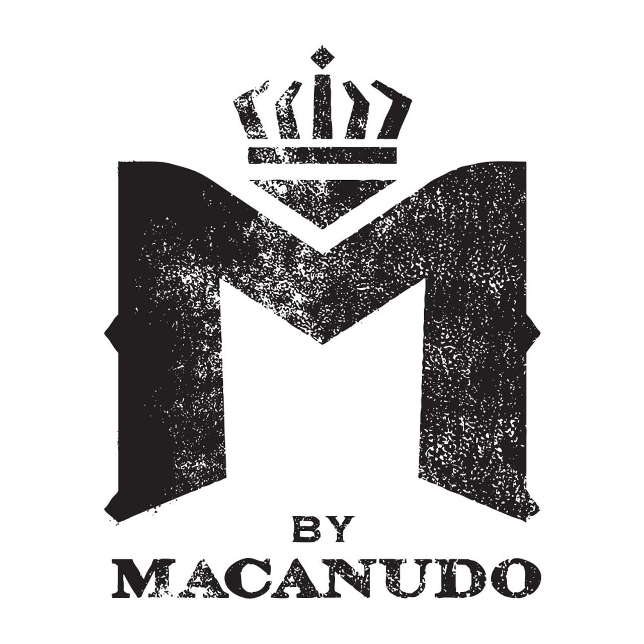 Macanudo M Belicoso Cigars - 6 x 54 (Box of 20)