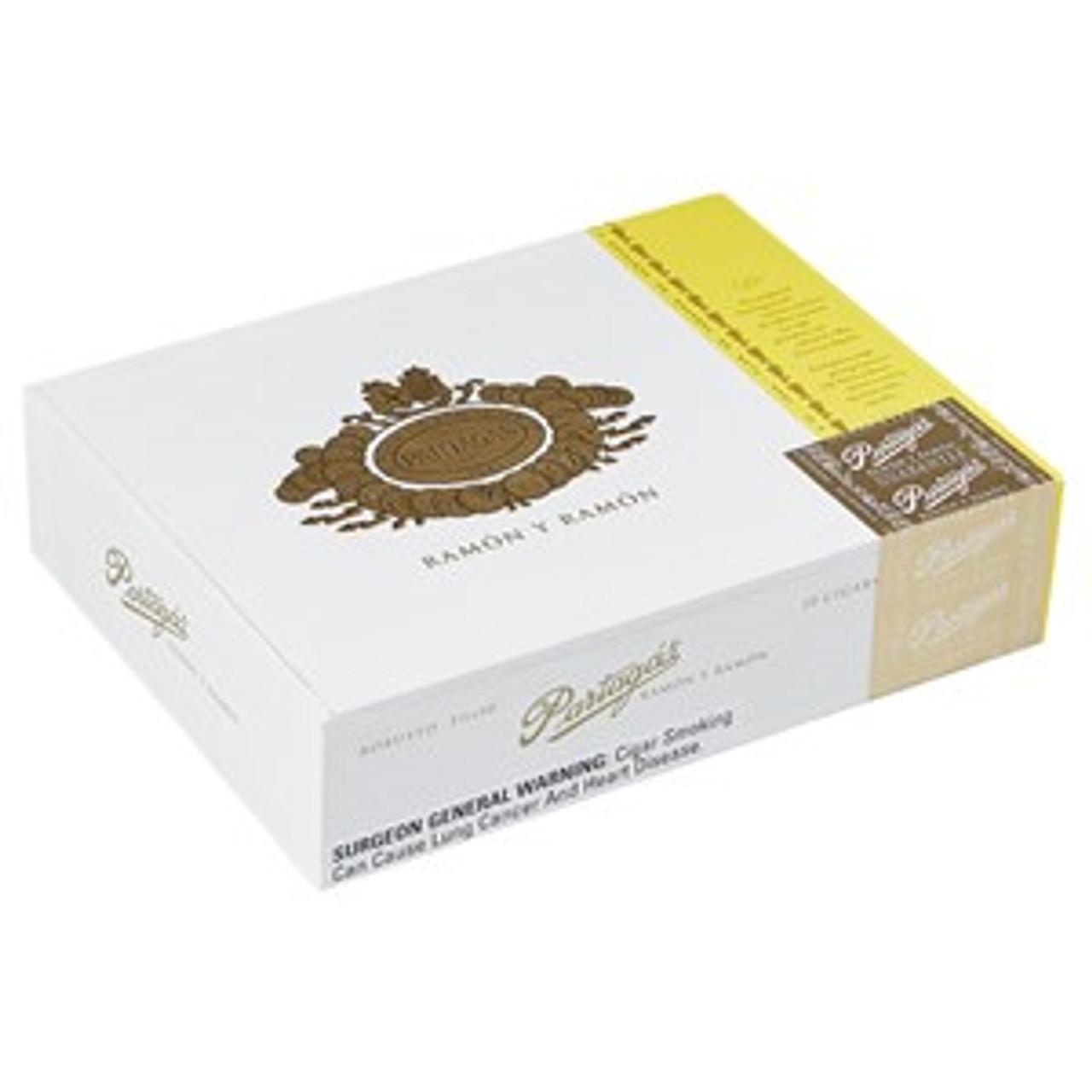 Partagas Ramon y Ramon Maxim Grande Cigars - 6 x 52 (Box of 20)