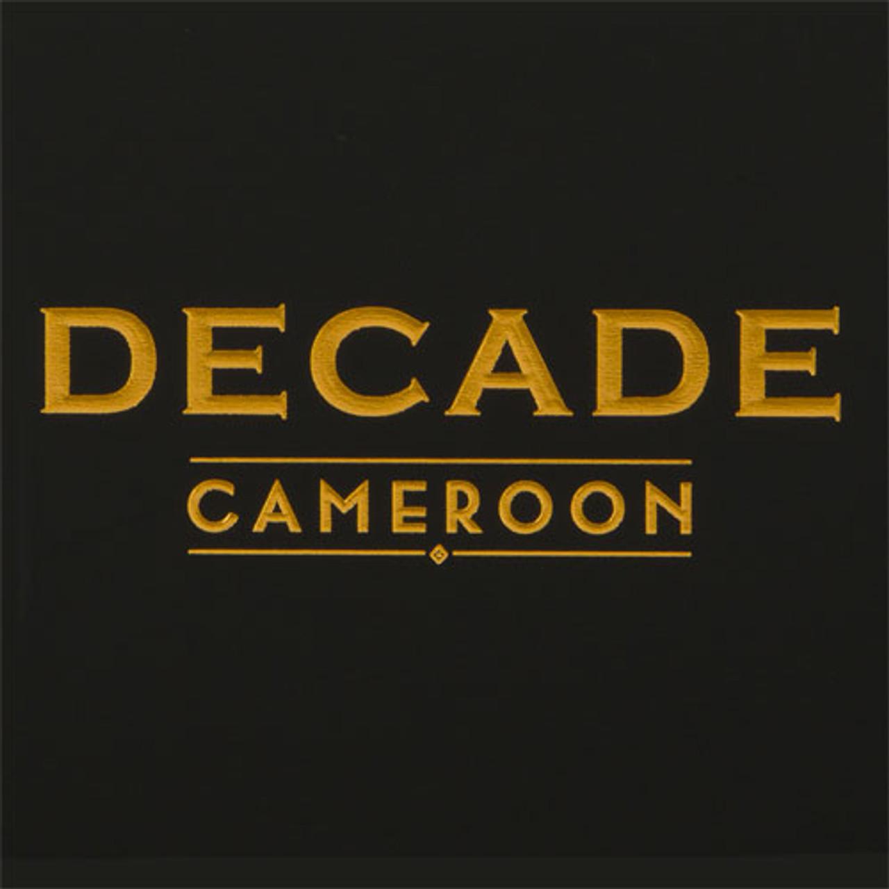 Rocky Patel Decade Cameroon Emperor Cigars - 6 x 60 (Box of 20)