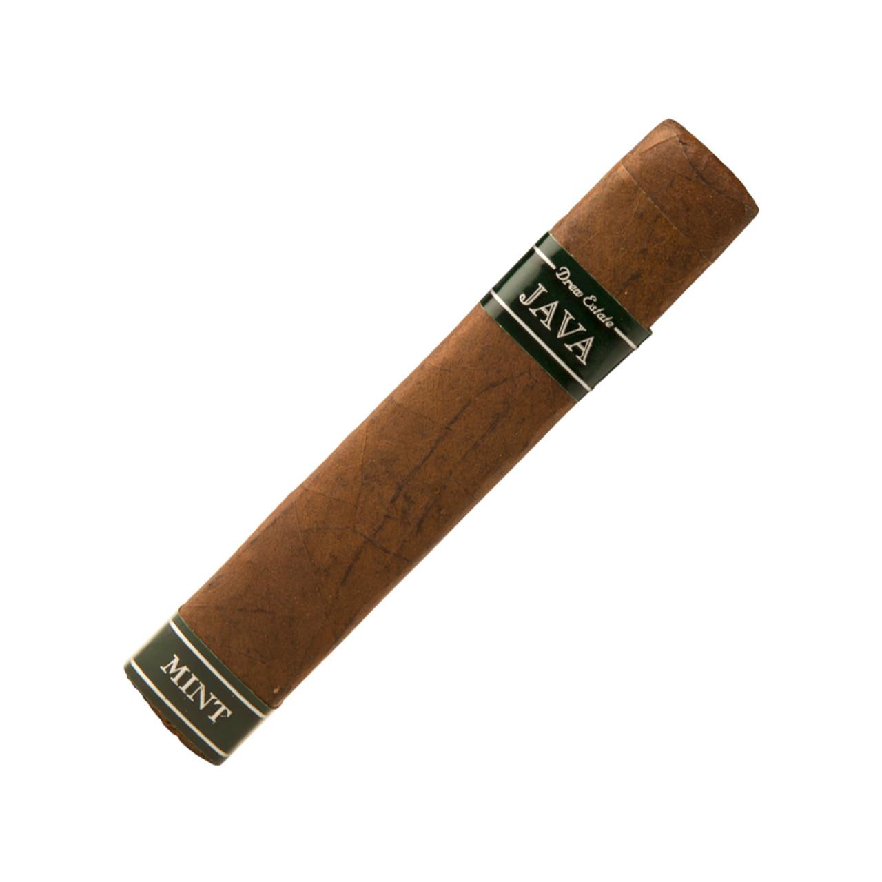 Rocky Patel Java Mint The 58 Cigars - 5 x 58 (Box of 24)