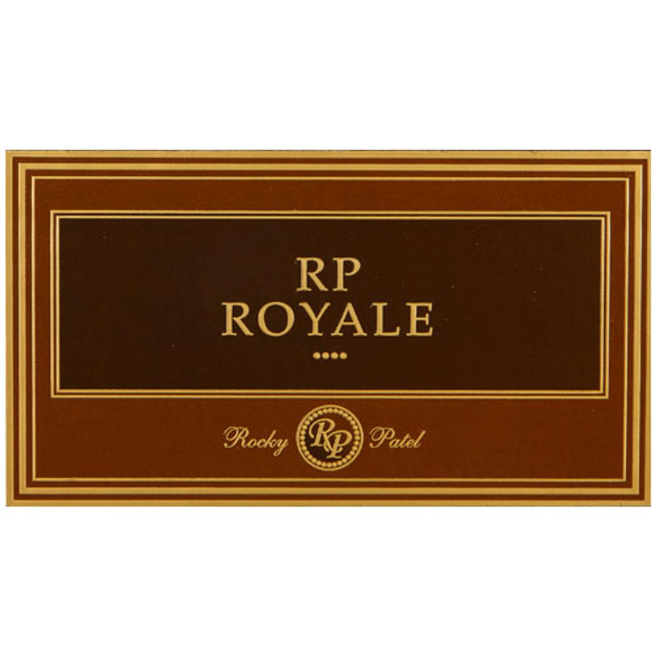 Rocky Patel Royale Colossal Cigars - 7 x 62 (Box of 20)