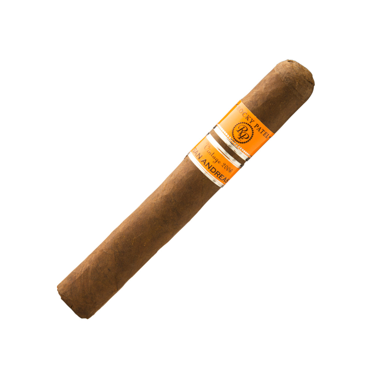 Rocky Patel Vintage 2006 San Andreas Toro Cigars - 6.5 x 52 (Box of 20)