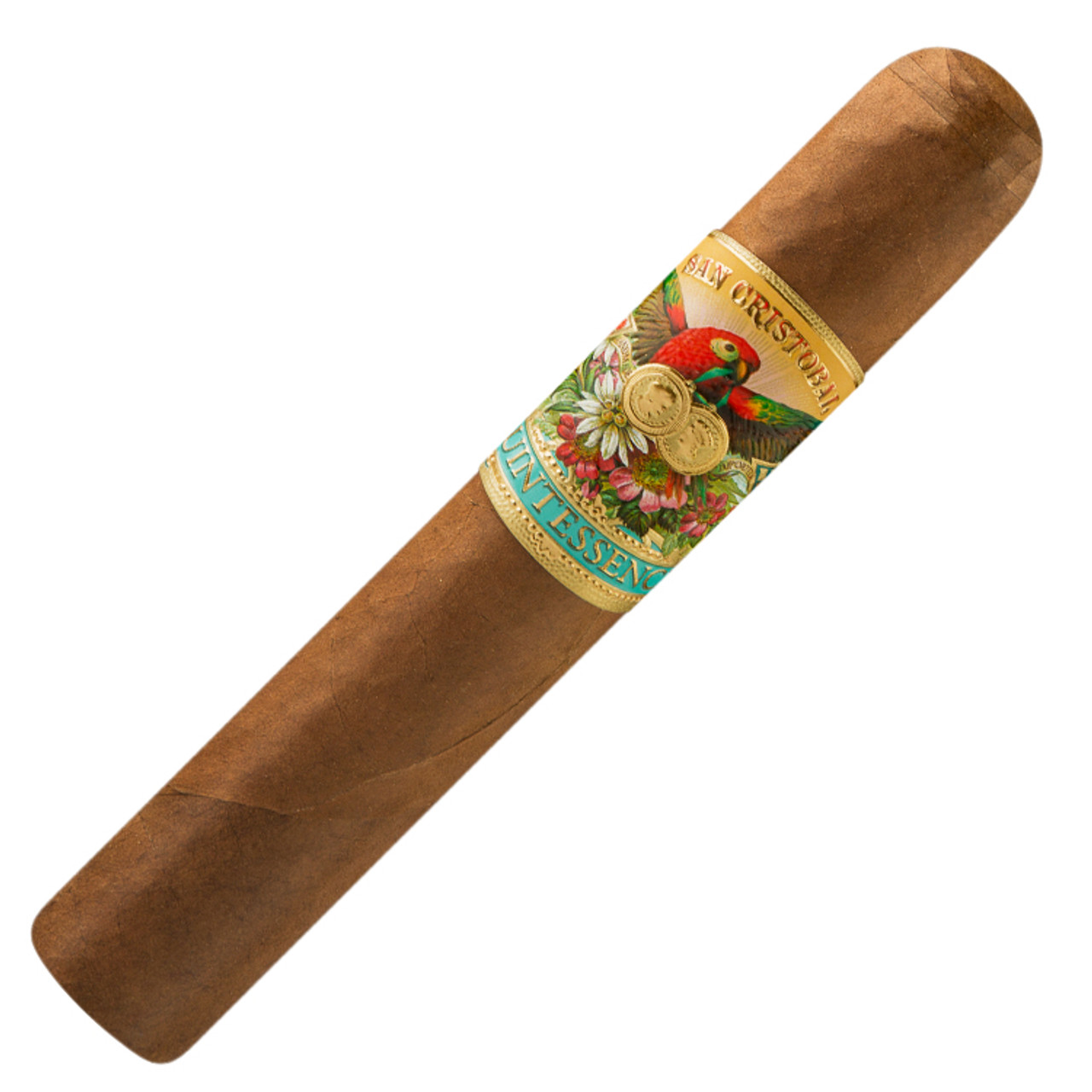 San Cristobal Quintessence Majestic Cigars - 6 x 60 (Box of 24)