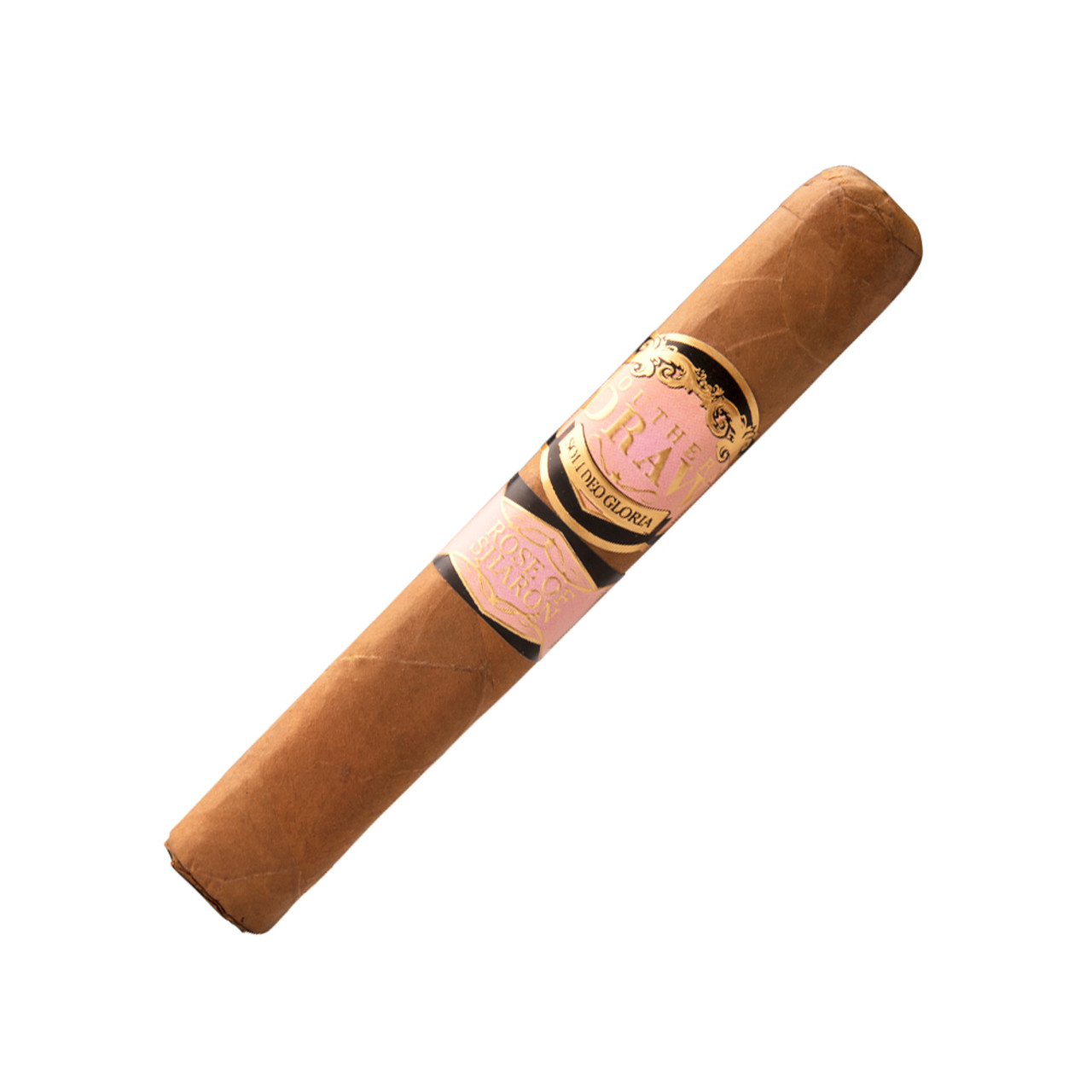 Southern Draw Rose Of Sharon Robusto Cigars - 5 x 54 (Box of 20)