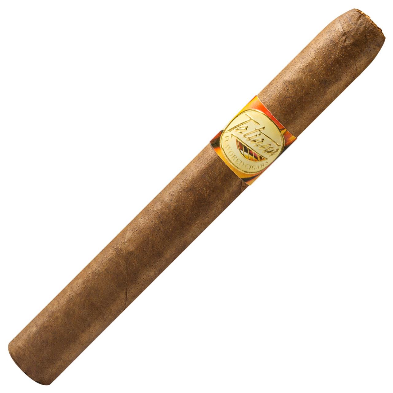 Tatiana La Vita Vanilla Cigars - 5 x 38 (Box of 25)