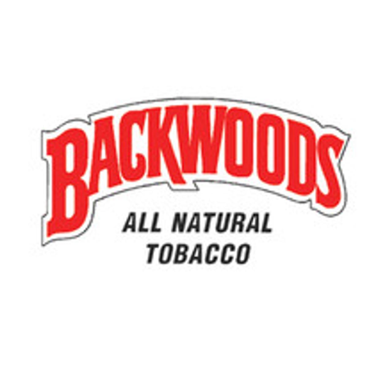Backwoods Black Russian Cigars (8 Packs of 5) - Maduro