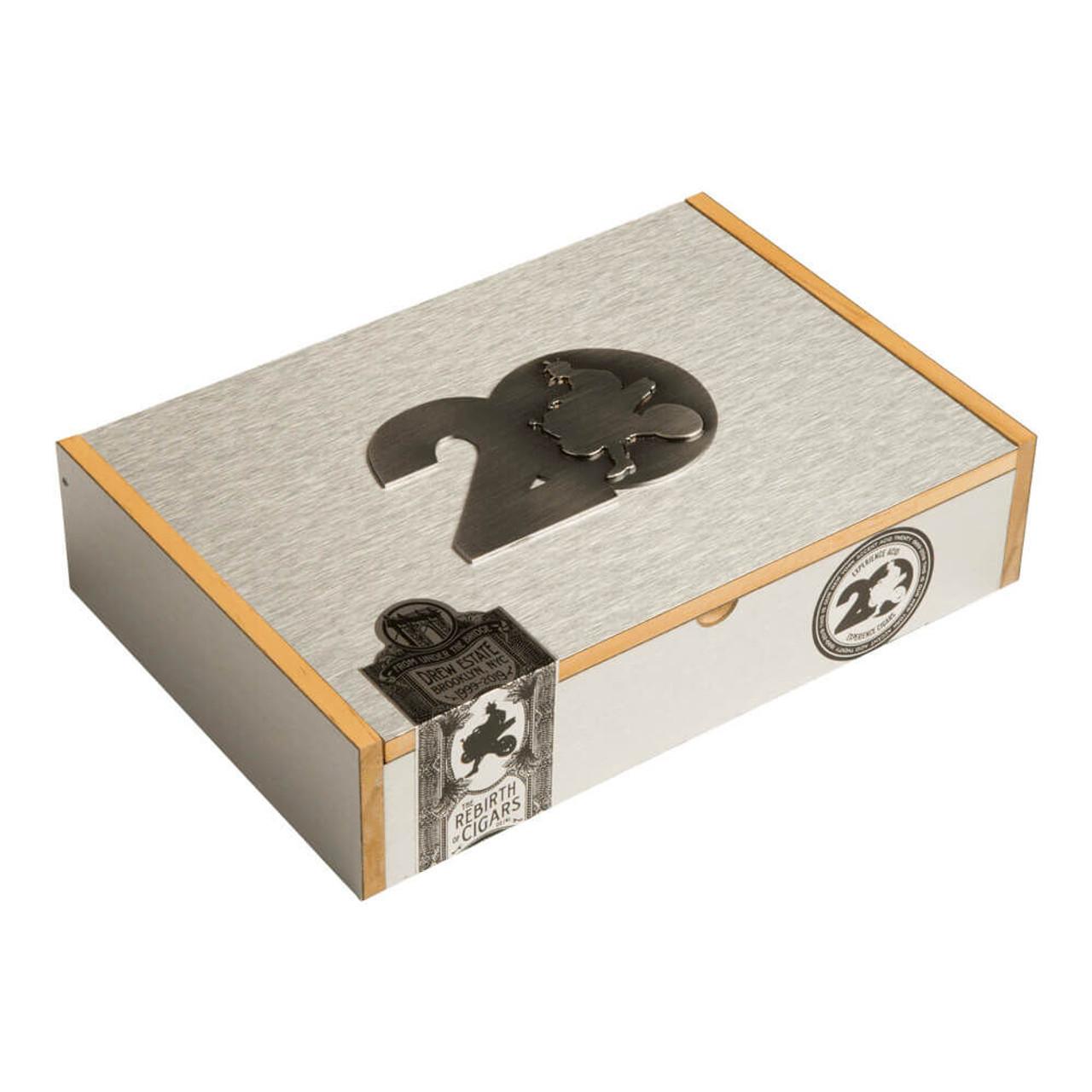 ACID 20th Anniversary Box Press Cigars - 5 x 52 (Box of 24)