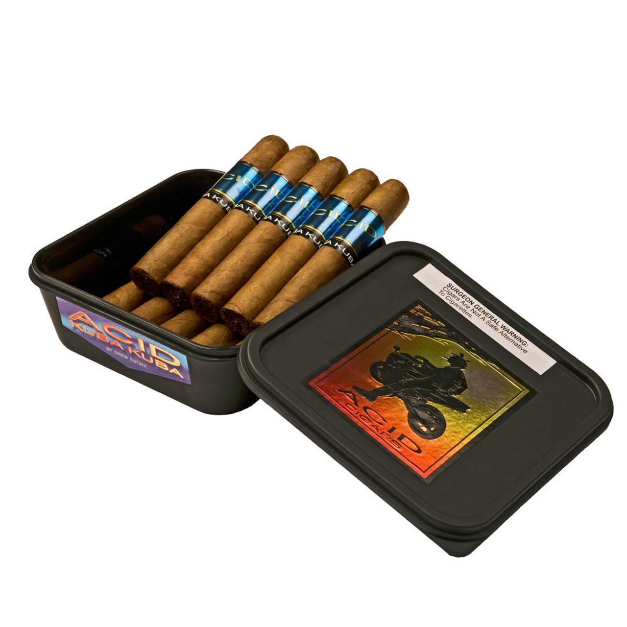 ACID Kuba Kuba 2.0 Cigars - 5 x 54 (Box of 10)