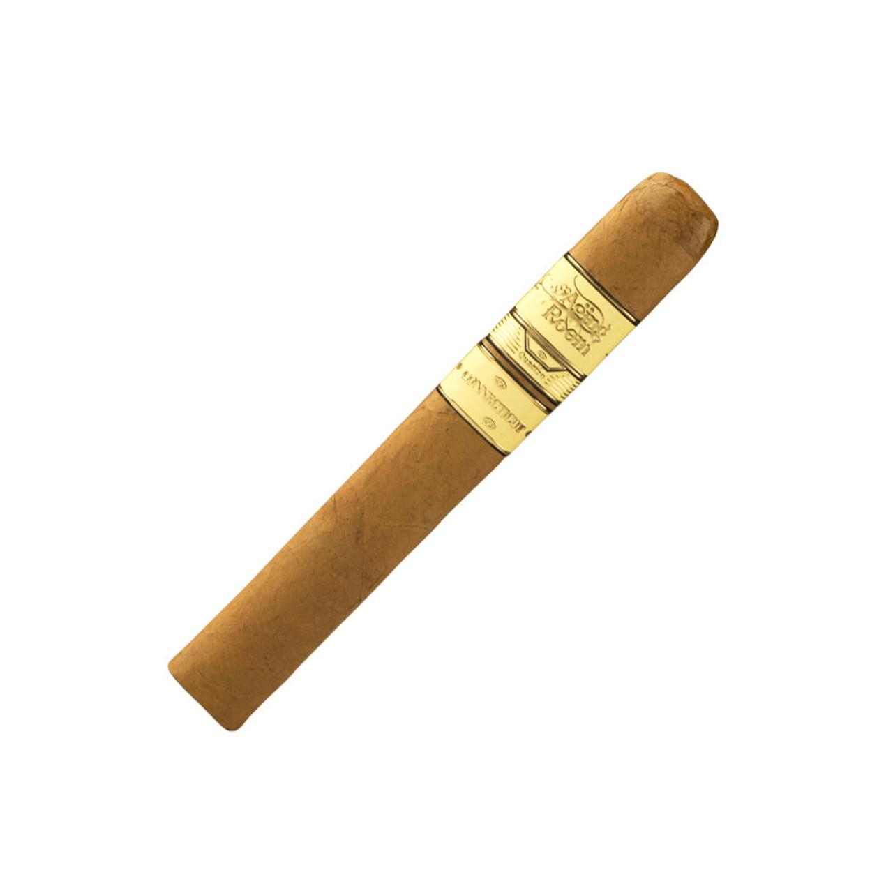 Aging Room Quattro Connecticut Connecticut Vibrato Cigars - 6 x 54 (Box of 20)