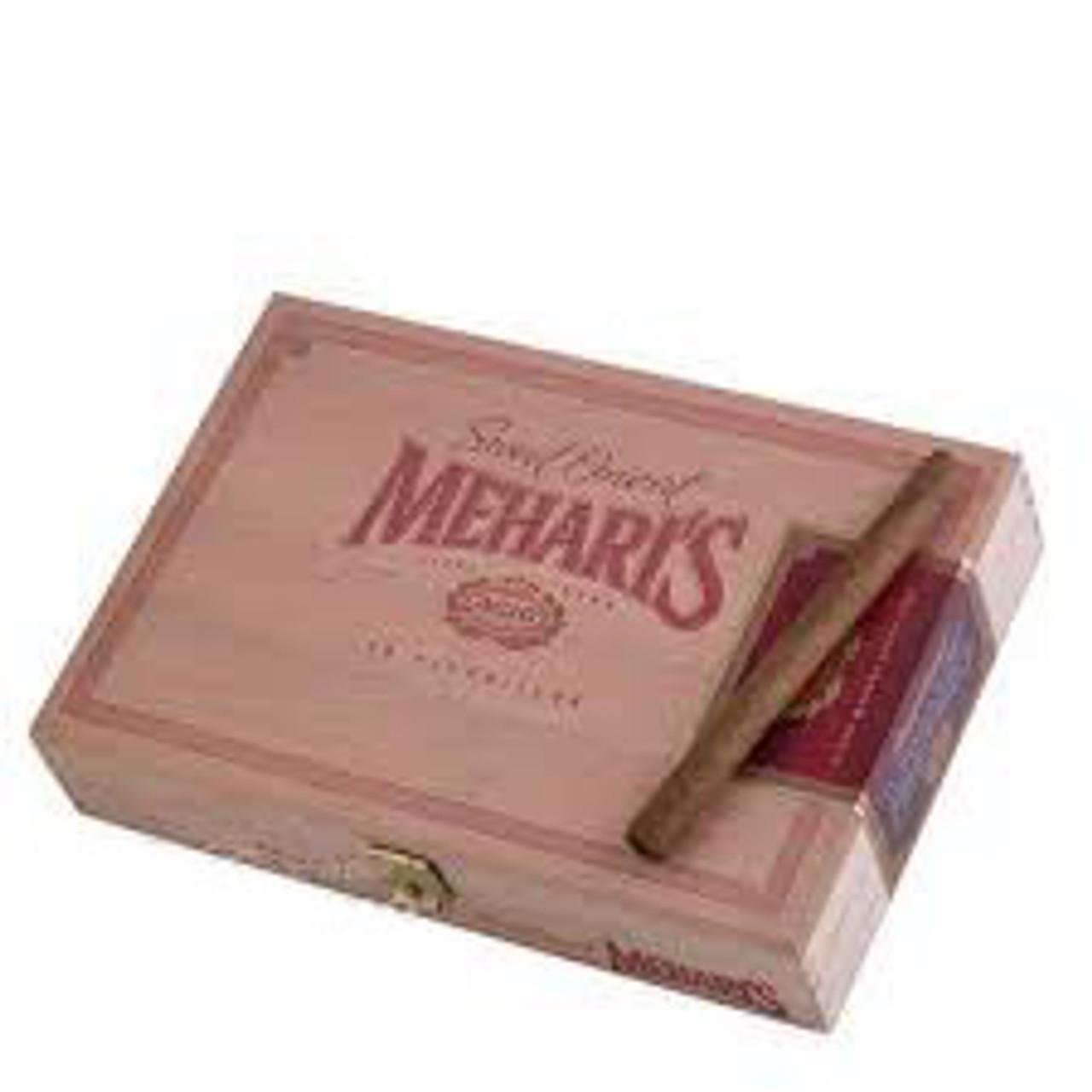 Agio Mehari's Cigarillos Red Orient Cigars - 4 x 22 (Box of 50)
