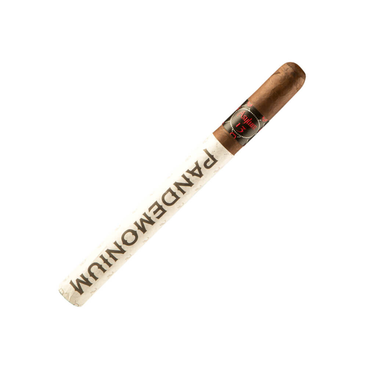 Asylum Pandemonium 8.50 X 52 Cigars - 8.5 x 52 (Bundle of 20)