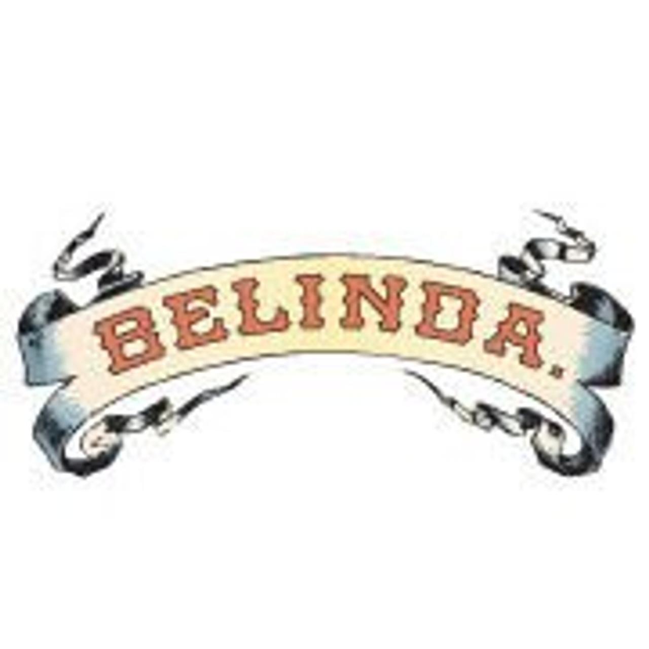 Belinda Prominente (Cedar Wrap) Cigars - 7 x 50 (Pack of 5)