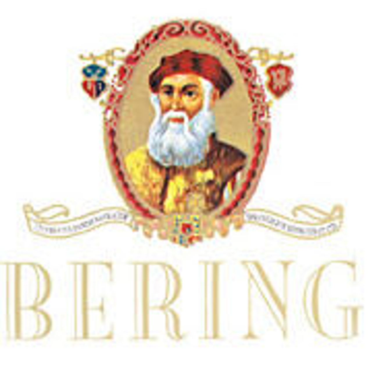 Bering Hispanos Cigars - 6 x 50 (Cedar Chest of 25)
