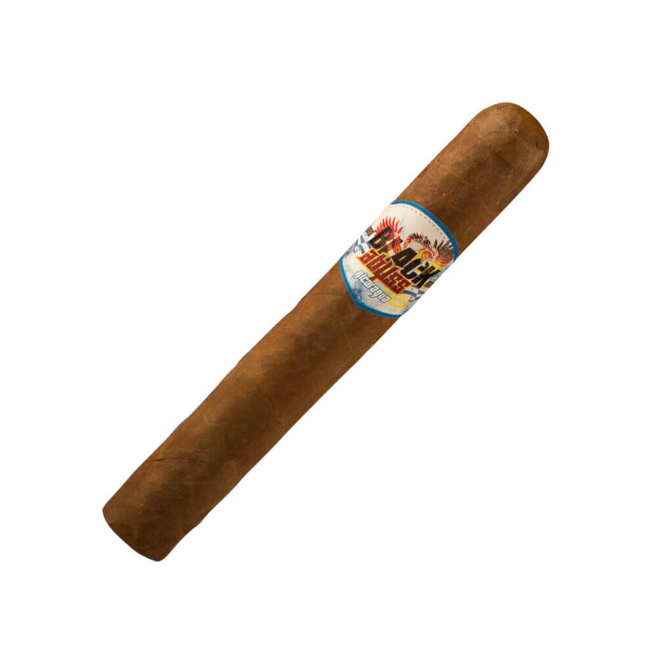Black Abyss Nicaragua Wraith Cigars - 6 x 56 (Box of 16)