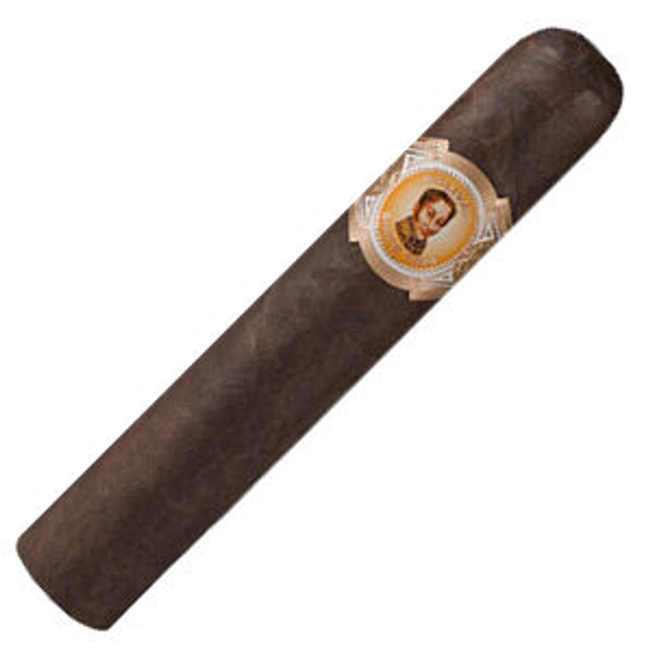 Bolivar Cofradia No. 554 Cigars - 5 x 54 (Pack of 5)