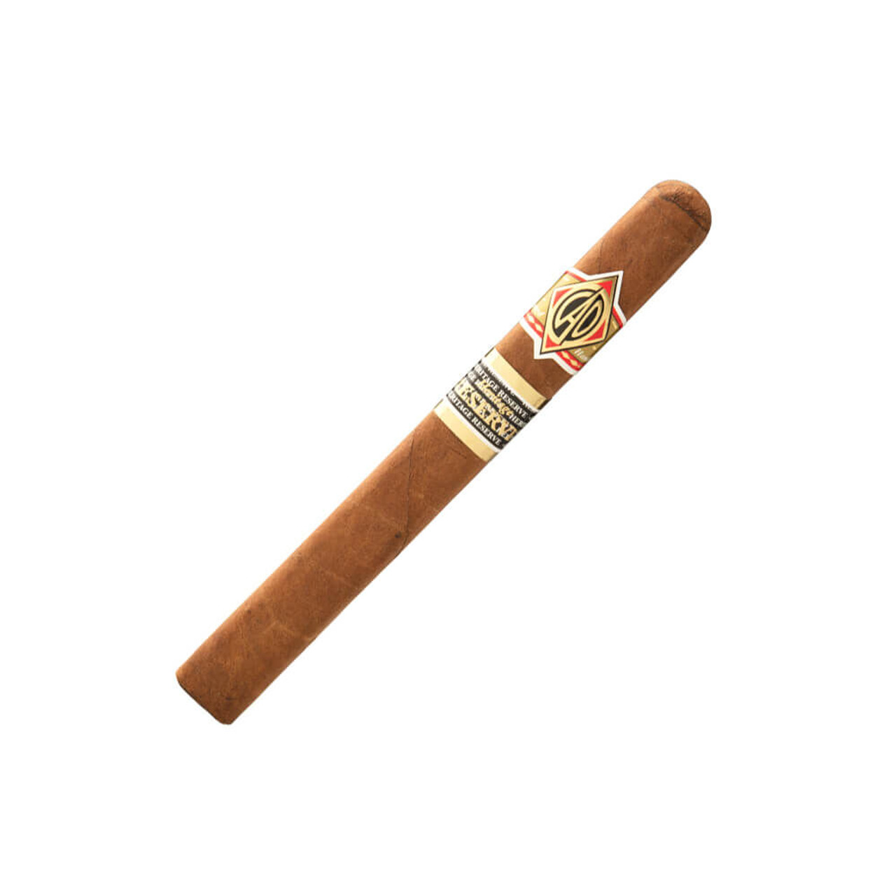 CAO Heritage Reserve Corona Larga Cigars - 6.25 x 45 (Box of 18)
