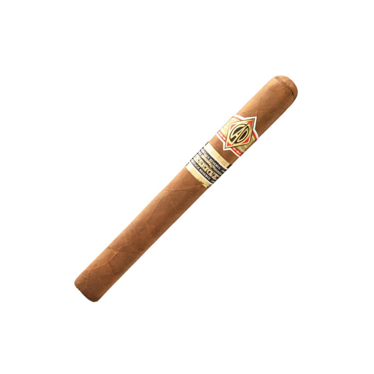 CAO Heritage Reserve Double Corona Cigars - 6.75 x 47 (Box of 18)