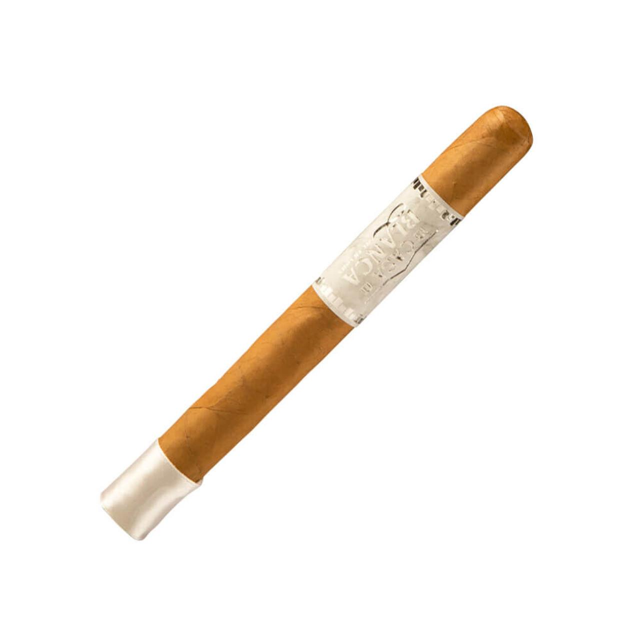 Casa Blanca Nicaragua Lonsdale Natural Cigars - 6.5 x 43 (Box of 20)