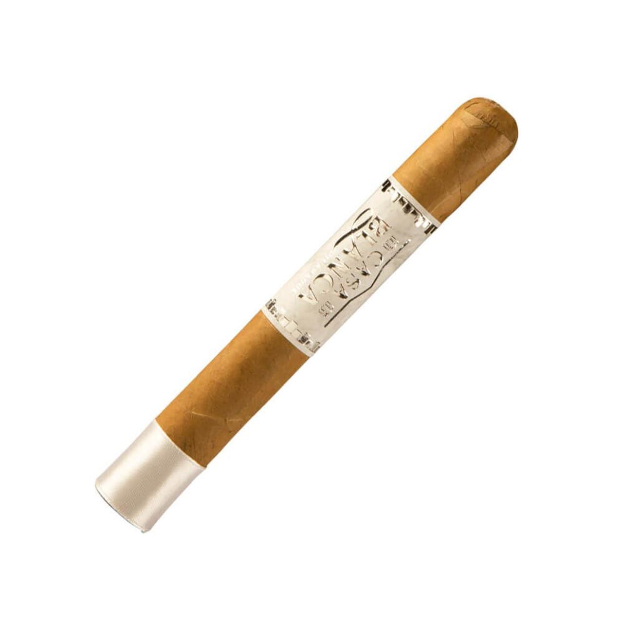 Casa Blanca Nicaragua President Natural Cigars - 7.5 x 50 (Box of 20)