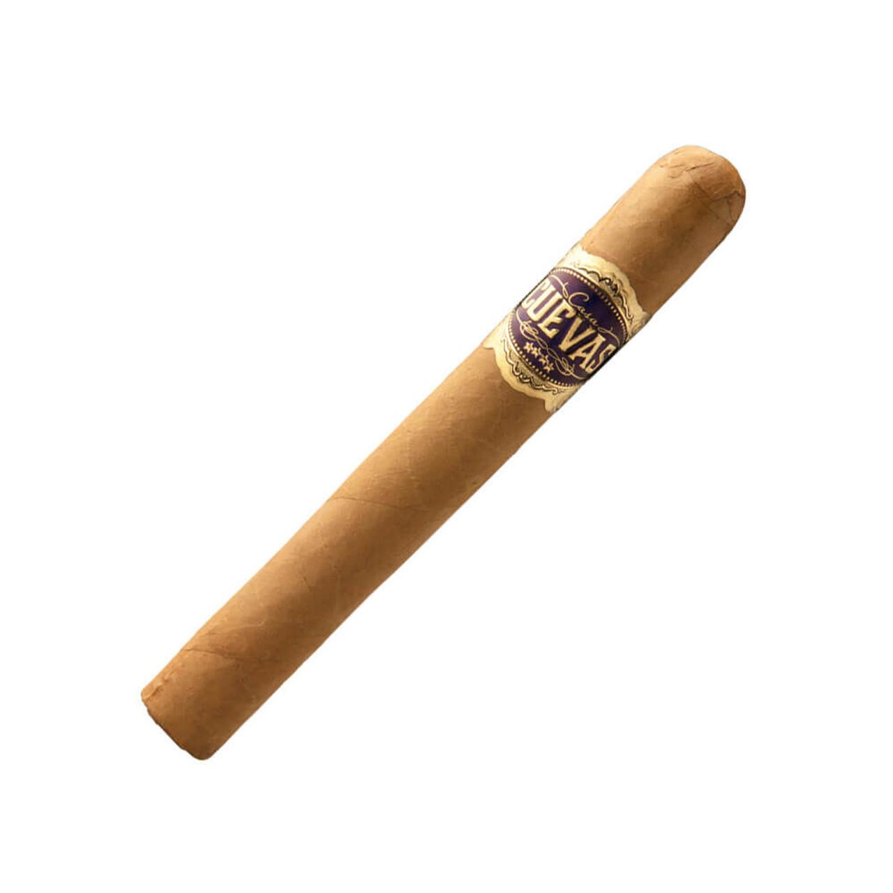 Casa Cuevas Connecticut Toro Cigars - 6 x 50 (Box of 20)
