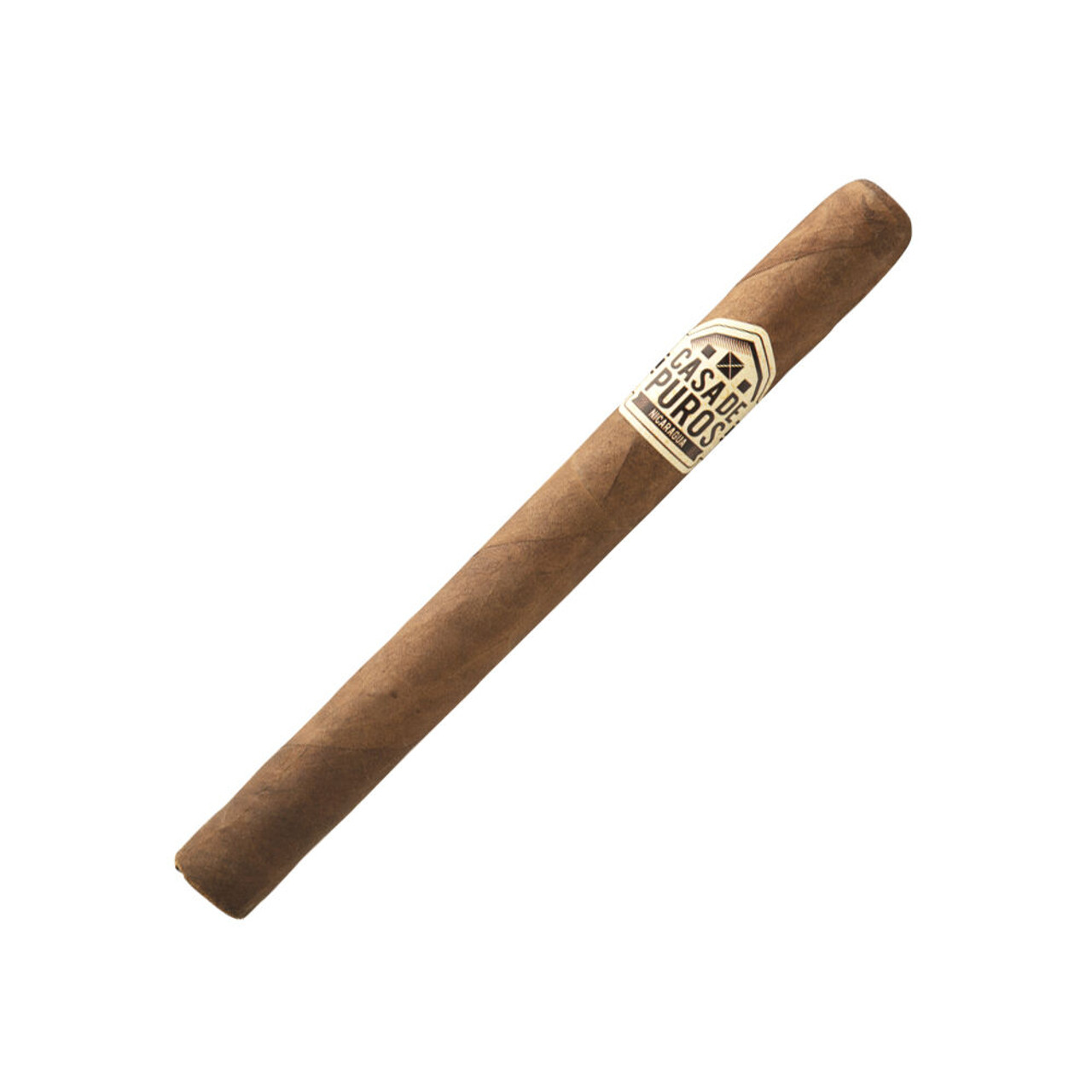 Casa de Puros Churchill Cigars - 7.62 x 50 (Bundle of 20)