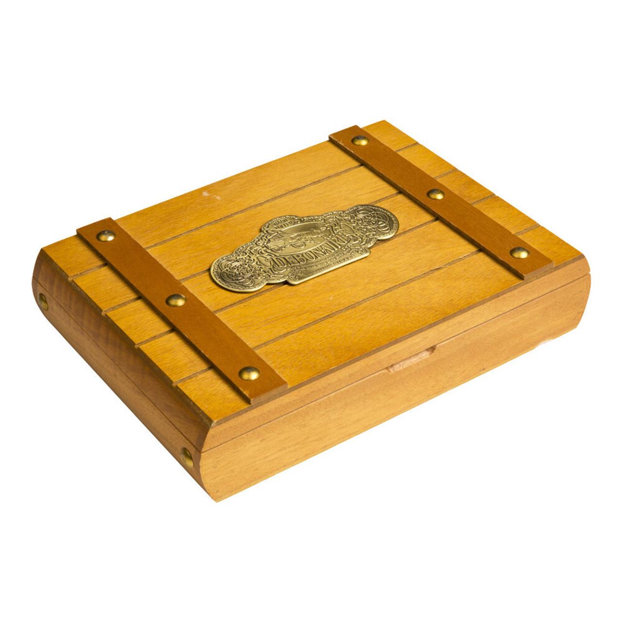 Debonaire Daybreak Belicoso Cigars - 6 x 54 (Box of 20)