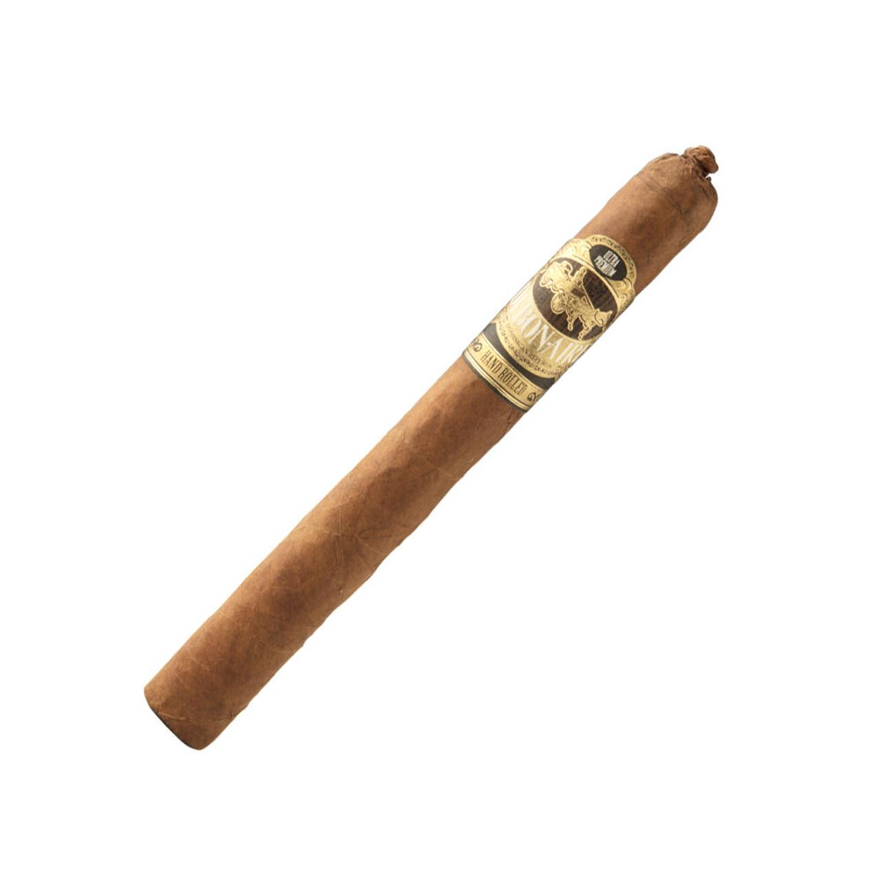 Debonaire Habano Petite Lancero Cigars - 5.5 x 38 (Box of 20)