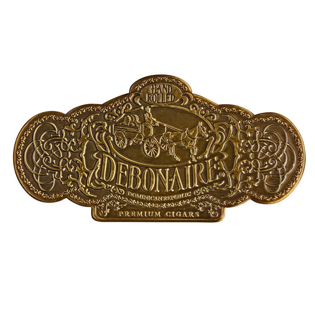 Debonaire Maduro Robusto Cigars - 5.25 x 50 (Box of 20)