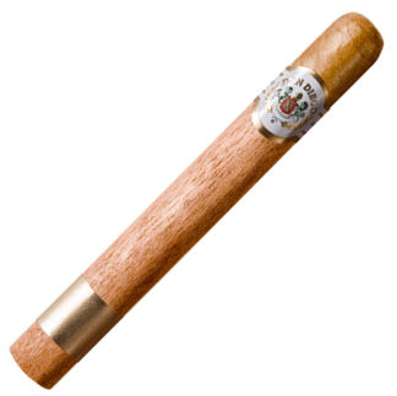 Don Diego Privada No. 4 Cigars - 5.62 x 42 (Pack of 5)