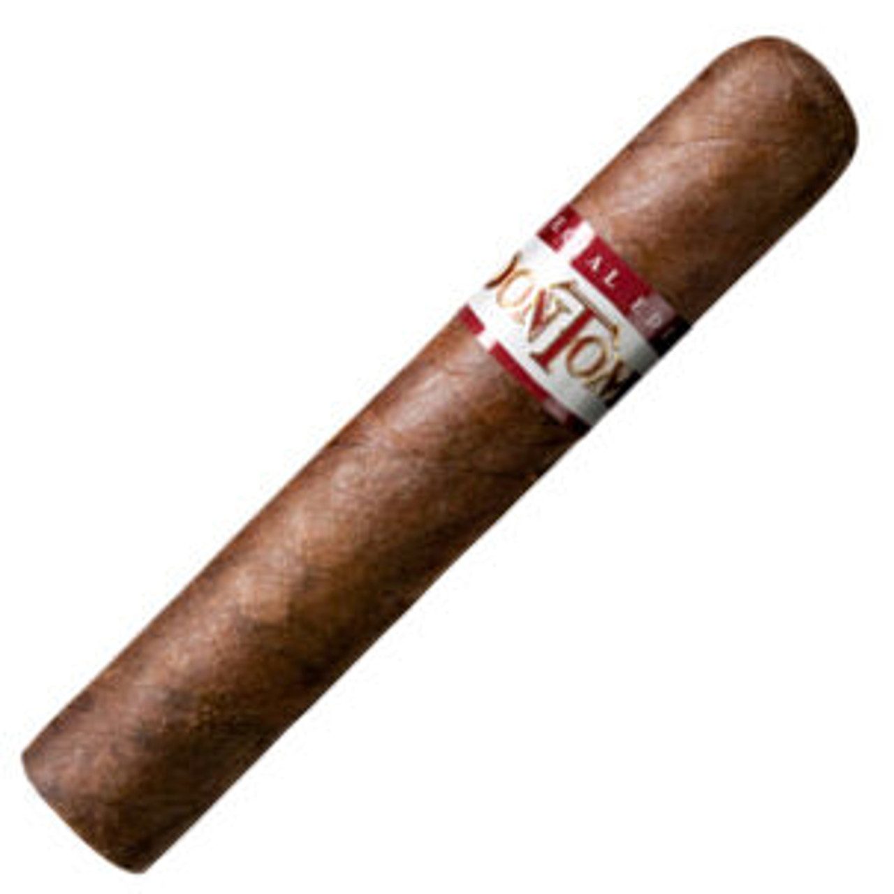 Don Tomas Corojo No. 554 Cigars - 4.5 x 54 (Pack of 5)