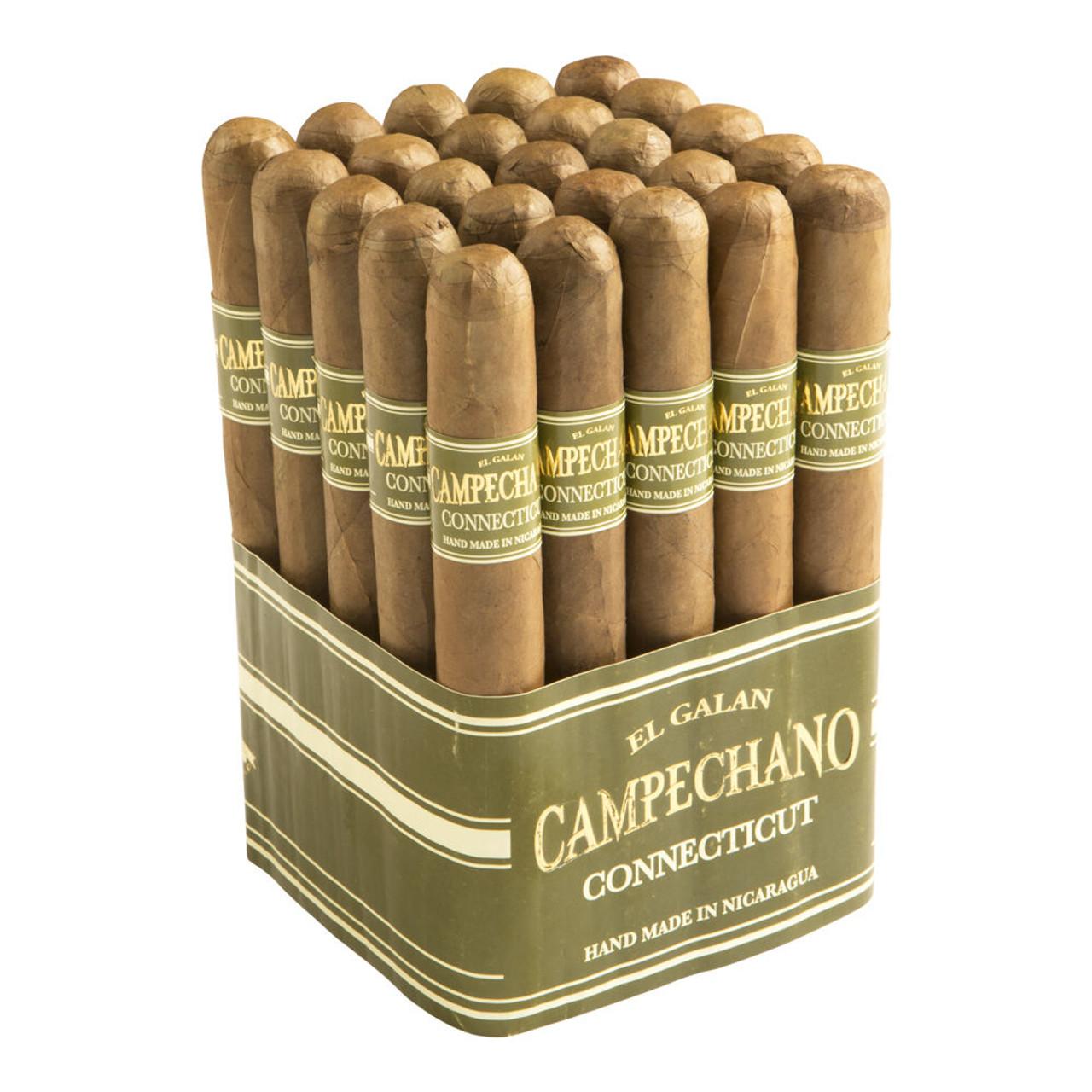 El Galan Campechano Churchill Cigars - 7 x 50 (Bundle of 25)