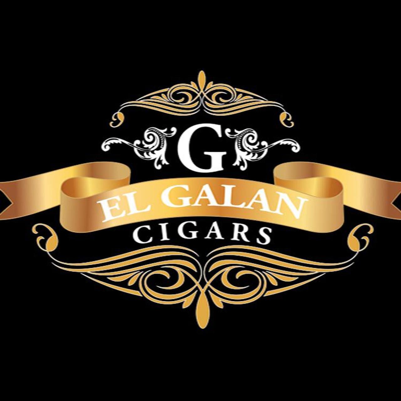 El Galan Campechano Churchill Maduro Cigars - 7 x 50 (Pack of 5)