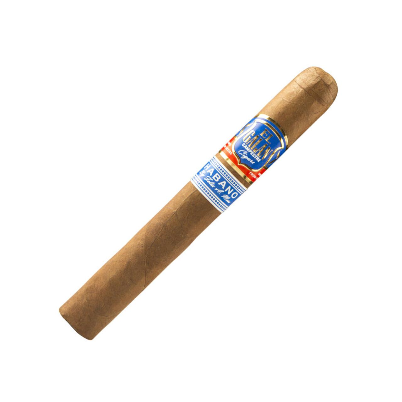 El Galan Campestre Toro Cigars - 6 x 52 (Bundle of 20)