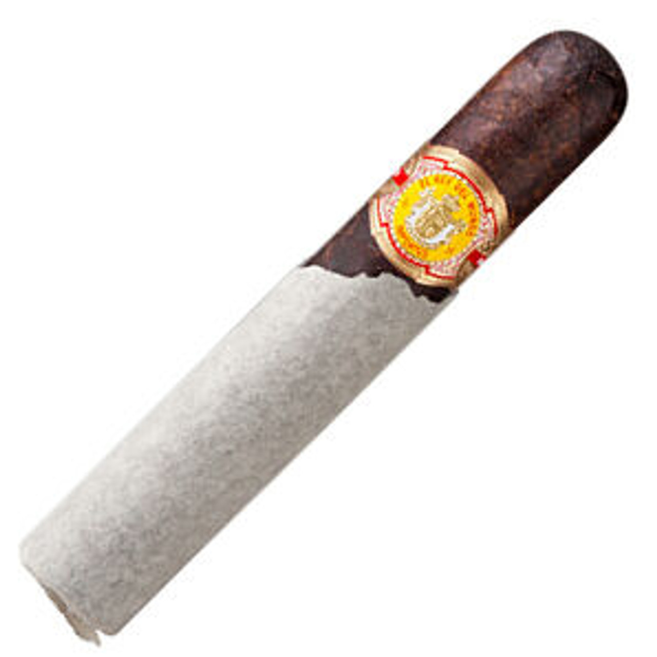 El Rey del Mundo Robusto Cigars - 5 x 54 (Box of 20)
